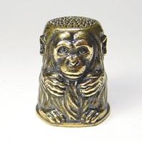 Наперсток обезьяна