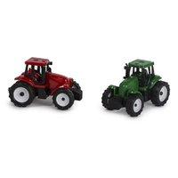 Игрушечный набор тракторов Farmer Truck, 2 шт