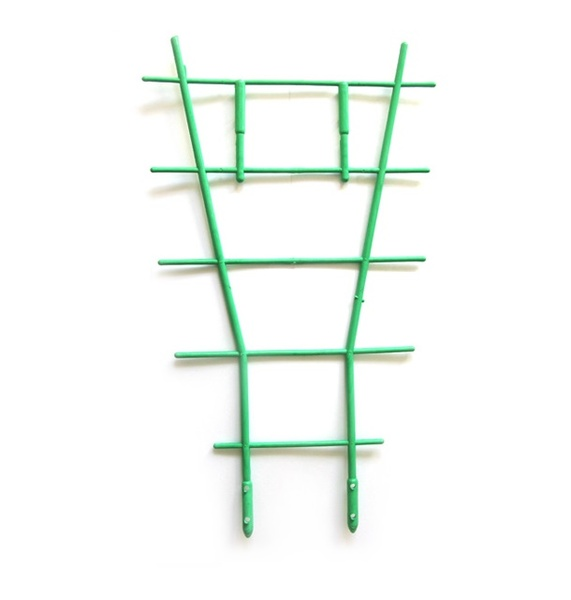 Лестница-опора для растений слогаемая 37*22 см