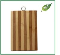 Бамбуковая доска 20х30см