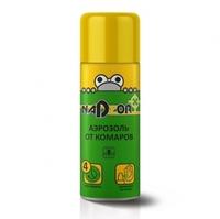Аэрозоль от комаров NADZOR 100мл