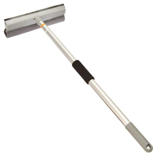 Окномойка с телескопической ручкой 111 см.