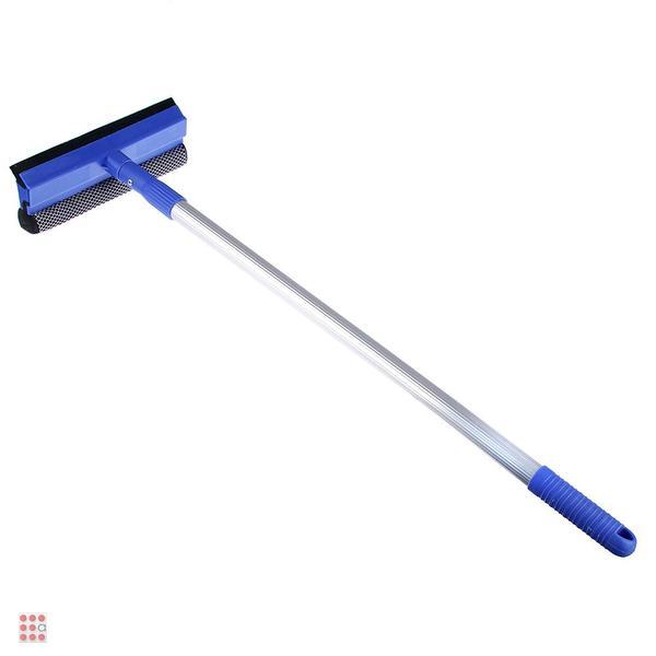 Окномойка с телескопической ручкой 110 см
