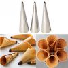 Набор кулинарных конусов для рожков 3шт