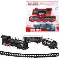 Железная дорога Rail King