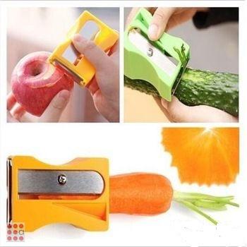 Нож-пилер для овощей
