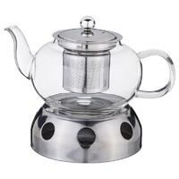 Подставка для подогрева чайника металлическая