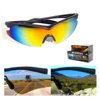 Солнцезащитные поляризационные очки Tac Glasses