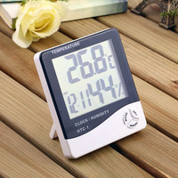 Термометр-гигрометр НТС-1
