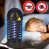 Противомоскитный фонарь от комаров