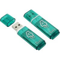 USB Flash накопитель Smartbuy 4GB Class 10