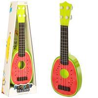 Детская гитара Fruits guitar Ukulele