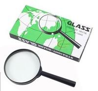 Увеличительное стекло Мagnifier 75мм