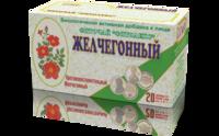 Фиточай «Фитолекс» желчегонный 20 фильтр-пакетиков по 1,5 г