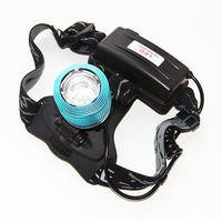 Налобный фонарь аккумуляторный HL-33 T6