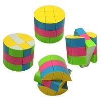 "Головоломка Magic Cube ""Цилиндр"" 3х3х3"