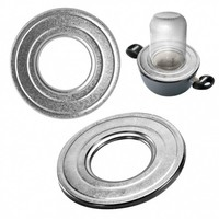 Стерилизатор для банок металлический на 1 банку d82