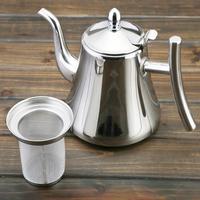 Чайник заварочный из нержавеющей стали Classy Pot, 1л