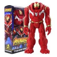 """Звуковая игрушка из вселенной Марвел """"Hulkbuster"""", 29 см"""