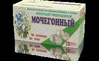 Фиточай «Фитомикс» мочегонный 20 фильтр-пакетиков по 1,5 г