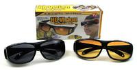 Очки для водителей HD Vision 2шт.