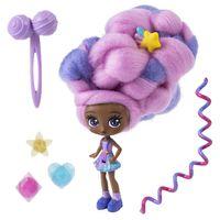 """Кукла с волосами """"Сахарная вата"""" Candyslocks"""