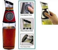 Диспенсер пресс дозатор для масла и уксуса 250мл оптом