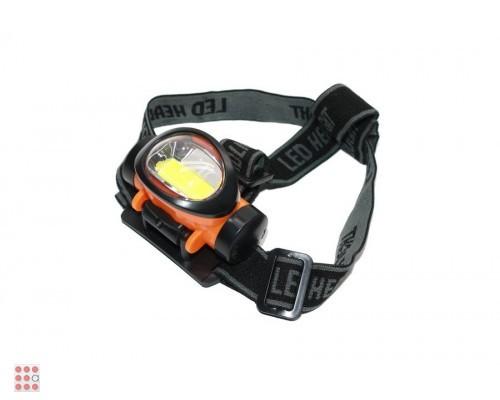 Налобный фонарь  LILIANG 603-B