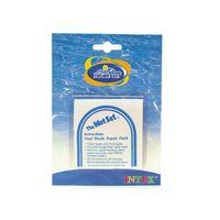 Ремонтный комплект заплаток для бассейнов и надувных изделий, 6шт