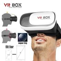 Шлем виртуальной реальности 3D очки VR Box