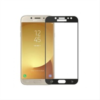Защитное 5D стекло для Samsung Galaxy J5 PRO