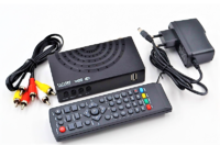 Цифровой TV-ресивер Eplutus DVB-125T