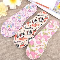 Стельки для детской обуви