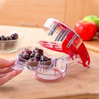 Машинка для удаление косточек из вишни Cherry Pitter