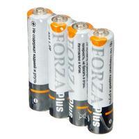 Батарейки солевые 4шт AA R6