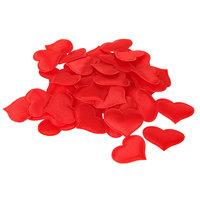 Сердечки декоративные LADECOR, 50 шт