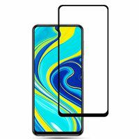 Защитное 5D стекло для Redmi Note 9S
