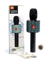 Беспроводной караоке микрофон CHARGE V8