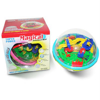Шар головоломка Magical Intellect ball (929A)