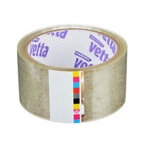 Клейкая лента VETTA, 40м x 48мм