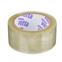 Клейкая лента VETTA, 75м x 48мм