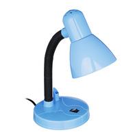 Настольная лампа с выключателем и подставкой для ручек