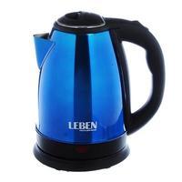 Чайник электрический 1,8л синий
