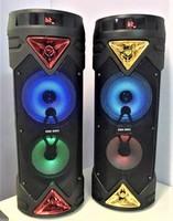 Портативная акустическая система BT SPEAKER-6203