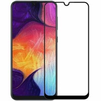 Защитное 5D/9D стекло для Samsung Galaxy A41