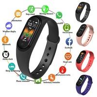 Фитнес-браслет Smart Bracelet M5 Давление+Пульс