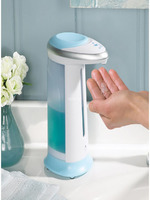 Сенсорный дозатор для септика,жидкого мыла Soap Magic