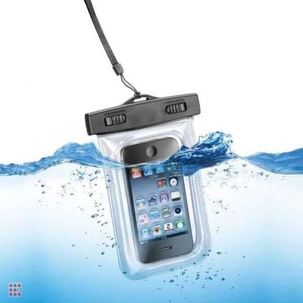 Чехол для телефона водонепроницаемый на шнурке
