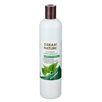 "Шампунь для волос Dream Nature, укрепляющий ""Крапива"", 400 мл"