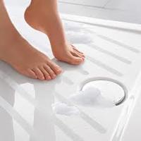 Противоскользящая лента для ванн и душевых кабин